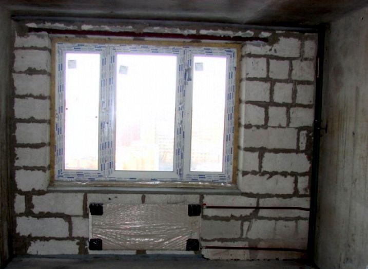 Ремонт квартир в новостройке фото