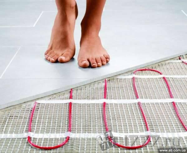ремонт квартир и ванн по низким ценам, теплые полы